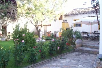 Quinta del Canal - La barbacoa