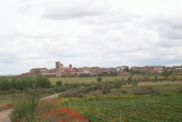 Quinta del Canal - Tamariz de Campos y su entorno