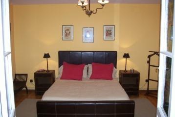Quinta del Canal - una habitación