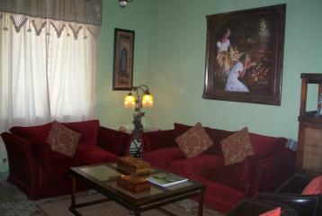 Quinta del Canal - Salón para clientes alojados