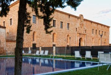 Ruta Soriana en Ribera de Duero - Hotel Termal Burgo de Osma