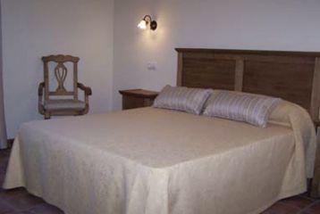 Hotel Pago de Trascasas - Habitación Cabernet