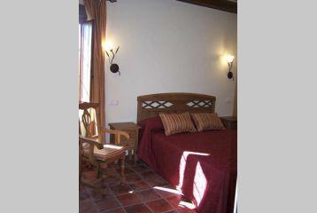 Hotel Pago de Trascasas - Habitación Mencia