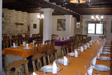 Hotel Pago de Trascasas - Restaurante