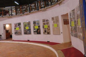 Museo de Vino - Bodega Redonda - Panorámica del museo 3