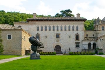 Bodega Otazu - Palacio de Otazu, siglo XVI