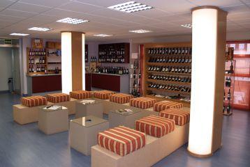CIAVIN. C.Inter.Arquitectura del Vino - TIenda
