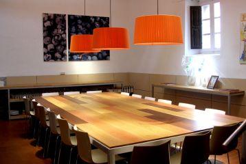 deAlberto - Sala de reuniones y catas