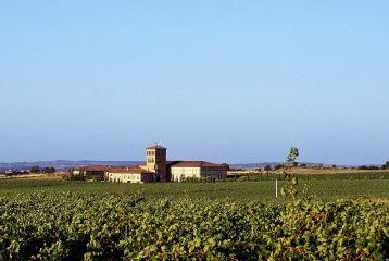 Ruta Internacional del Vino Vinduero - Hacienda Unamuno.
