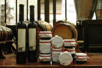 Bodegas Silvano García - Vinos dulces y mermeladas
