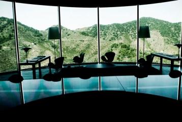 Ferrer Bobet - Vistas desde el mirador