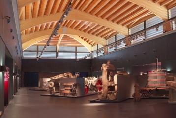 Vivanco - Sala 1 de nuestro Museo