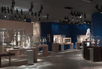 Vivanco - Sala 4 de nuestro Museo