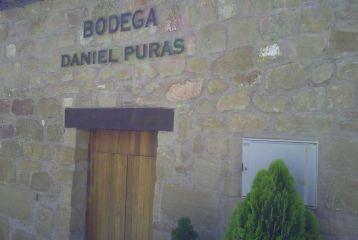 Bodegas Daniel Puras -