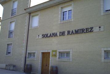 Bodega Solana de Ramirez Ruiz -