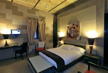 Hotel-Museo Palacio de la Serna -