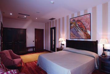 Hotel-Bodega La Casa del Cofrade - HABITACIÓN
