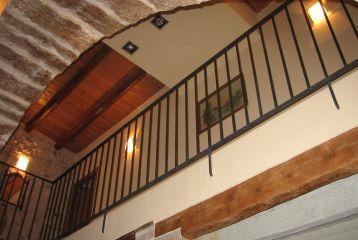 Casa Rural Mas del Estellers - Apartamento grande (duplex)