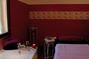 Hotel Spa Enoturismo Mainetes - Vinoterapia