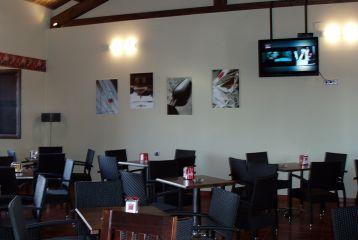 Hotel Spa Enoturismo Mainetes - Cafetería