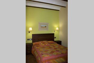 Hotel Spa Enoturismo Mainetes - Habitación