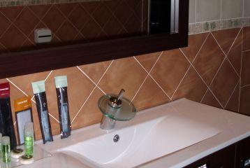 Hotel Spa Enoturismo Mainetes - Cuarto de baño