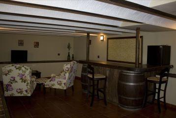 Hotel Spa Enoturismo Mainetes - Salón