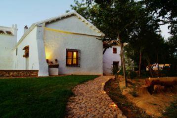 La Alameda Casa Rural