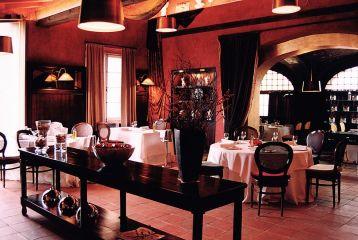 Hotel Mas la Boella - Restaurante gastronómico Espai Fortuny
