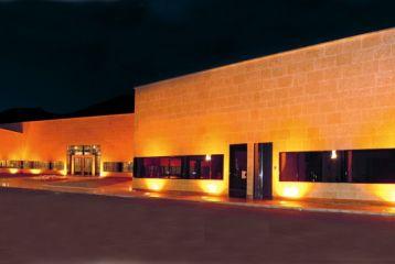 Bodegas Hacienda del Carche (noche)
