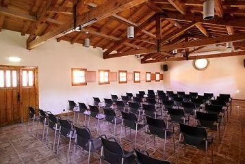 Museo del Vino del Campo de Borja - Auditorio