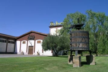 Bodegas Corral (Don Jacobo)