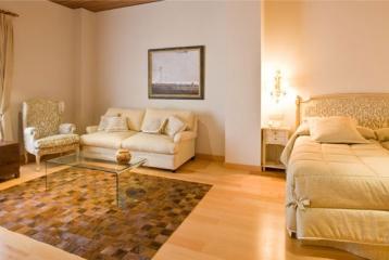 Hacienda Albae - Suite