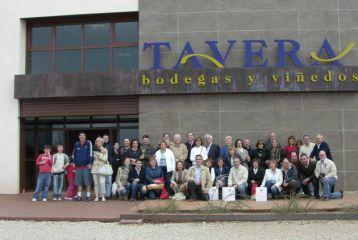 Bodegas Tavera