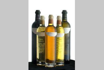 Bodega Stratvs - Nuestras botellas