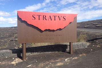 Bodega Stratvs - Cartel