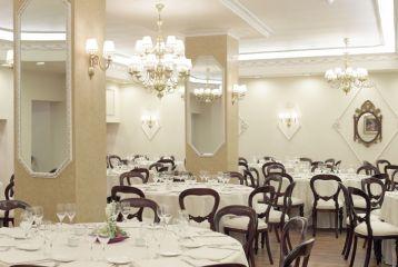 Hotel*** Palacio Azcárate - Salón San Lorenzo