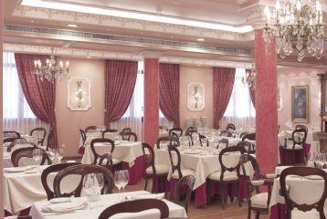Hotel*** Palacio Azcárate - Salón Santa Bárbara