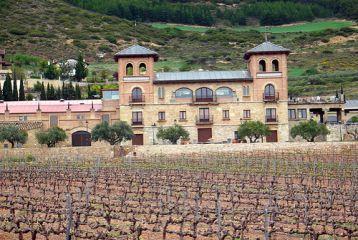 Bodega Castillo Monjardin