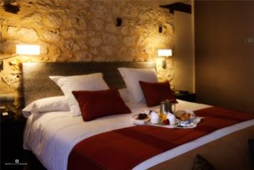 Castilla Termal Burgo de Osma - Desayuno en la habitación