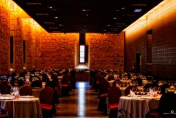 Castilla Termal Burgo de Osma - Salón banquetes