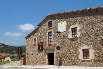 Hotel Mas 1670 Can Barceló - Entrada