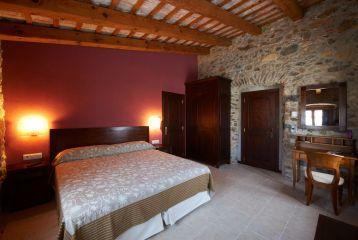 Hotel Mas 1670 Can Barceló - Habitación doble