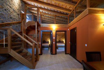 Hotel Mas 1670 Can Barceló - Suite Apartamento