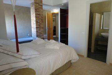 Hotel Rural Cal Torner - Habitación Sobirà