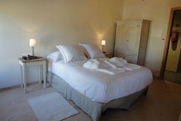 Hotel Rural Cal Torner - Habitación Imperial