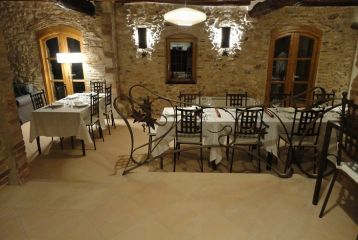 Hotel Rural Cal Torner - Comedor