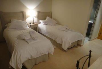 Hotel Rural Cal Torner - Habitación Benjamí