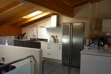 Bodegas y Hotel Felix Sanz - Cocina