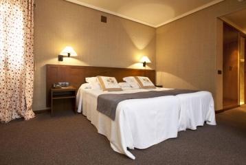 Hotel-Hostal Sport - Habitación